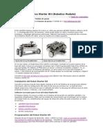 LabVIEW Robotics Starter Kit