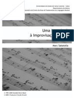 marc sabatella_uma introdução à improvisação no jazz