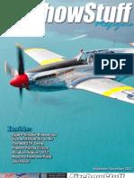 Air Show Stuff Magazine - Dec 2012