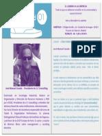 Participación de José Manuel Casado en Congreso APD - Kinépolis 05062013