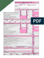 Copia de Formulario 104A