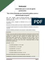 Questões comentadas para agente penitenciár io.pdf