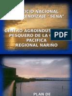 Plan de Bienestar 2009