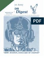 Army Aviation Digest - Mar 1995