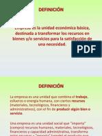 EMPRESA AGROPEC. AREAS FUNCIONALES.pdf
