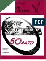 Army Aviation Digest - Nov 1994