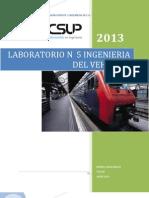 Lab Ingenieria Del Vehiculo -MIGUEL MEJIA BRAVO