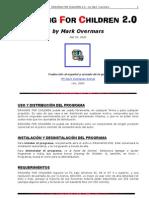 Guia DrawingForChildren Espanol