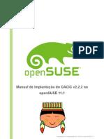 instalacao&configuracao_openSUSE11-1