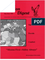 Army Aviation Digest - May 1994