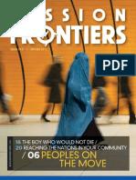 Mission Frontiers 34-6 Nov-Dec 2012