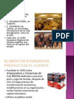 Ganaderia e Industria de Sinaloa