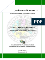 PBD Airconditioners