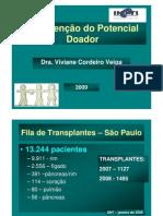 Potencial_doador de Orgaos No Brasil