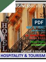 BBR Volume 2 Issue 9