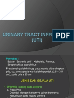 Urinary Tract Inffections