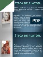 Etica Expo de La Profesora