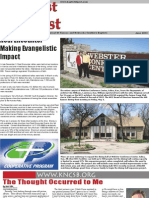 Baptist Digest June 2013