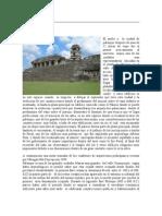 Trabajo Arquitectura Maya