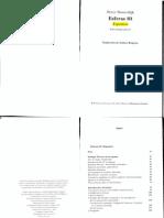 Sloterdijk - Esferas III - Prólogo e Introducción