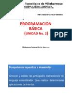 Presentacion2 Lenguaje Ensamblador