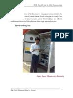 GSM - Global System for Mobile Communication