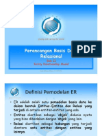 Perancangan Basis Data Relasional 3 [Compatibility Mode]