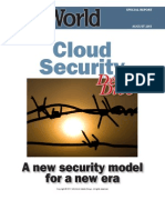 Cloud Security Deep Dive