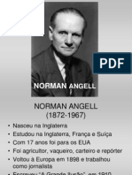 Norman Angell