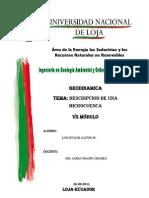 Micro Cuenca