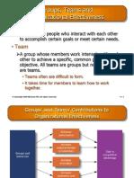 chapter 11- relationship towards a better management