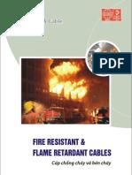 Fire Retardant 2010