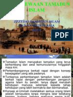 Keistimewaan Tamadun Islam