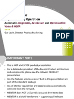 Ultima Mentor - Engineers Daily operation - Automatic Analysis and Optimization.pdf