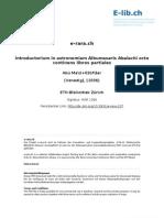 Introductorium in Astronomiam Albumasaris Abalachi Octo Continens Libros Partial