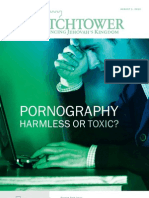 Is pornography harmful or harmless?