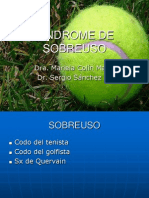 SINDROME DE SOBREUSO.ppt