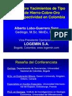 IOCG OHCO Castellano