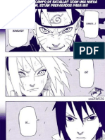 Komik Naruto Chapter 695 Pdf