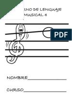 Cuaderno+Lenguaje+Musical+4