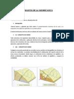 FundamentOz BasicOz de La GeOmecanica II-1