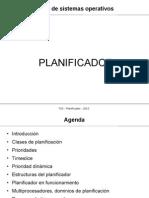 TSO Planificador