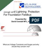 FF Surge Protection