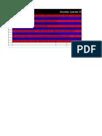 Excel Ejercicio 5