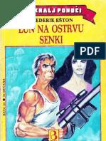 Frederik Eston-Lun Na Ostrvu Senki