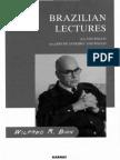 Bion Brazilian Lectures