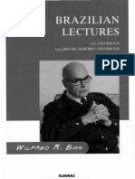 Bion Brazilian Lectures
