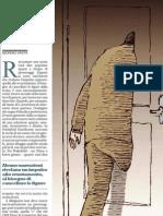 Libri i Cui Protagonisti Spariscono, Di Giorgio Vasta - La Repubblica 30.05.2013