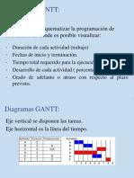 PERT-CPM 1ra Clase [Reparado]