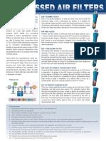 Air Filter Leaflet 2009